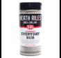Heath Riles BBQ Everyday Rub 16oz