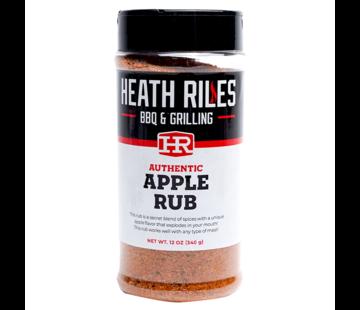 Heath Riles Heath Riles BBQ Apple Rub 16oz