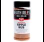 Heath Riles BBQ Apple Rub 16oz