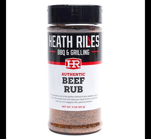 Heath Riles Heath Riles BBQ Beef Rub & Seasoning 16oz