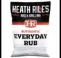 Heath Riles BBQ Everyday Rub 2lb
