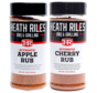 Heath Riles Apple / Cherry BBQ Rub Deal