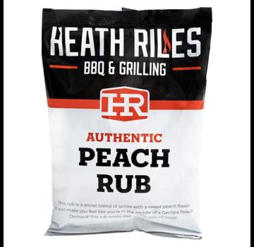 Heath Riles Heath BBQ Riles Peach Rub 2 lb.