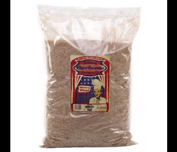 Axtschlag Axtschlag Hickory Rookmeel 4.5 kilo