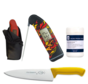 Thermapen Limited Edition Deal Geel