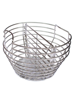 The Bastard The Bastard Charcoal Basket Large