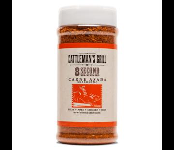 Cattleman's Grill Cattleman's Grill '8 second Ride' Carne Asada Seasoning 10 oz