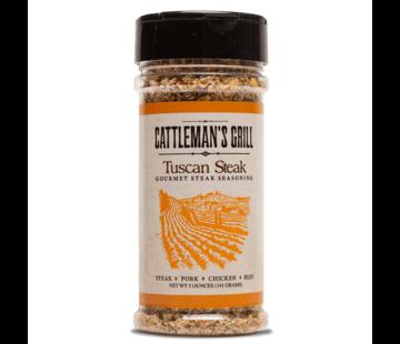 Cattleman's Grill Cattleman's Grill Tuscan Steak Seasoning 12.5 oz