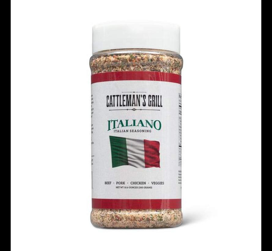 Cattleman's Grill Italiano Seasoning 10.6 oz