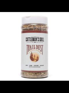Cattleman's Grill Cattleman's Grill Traildust All Purpose Seasoning 10.8 oz