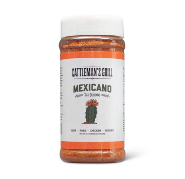 Cattleman's Grill Cattleman's Grill Mexicano Taco Seasoning 10.3 oz
