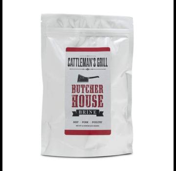 Cattleman's Grill Cattleman's Grill Butcher House Brine 16 oz