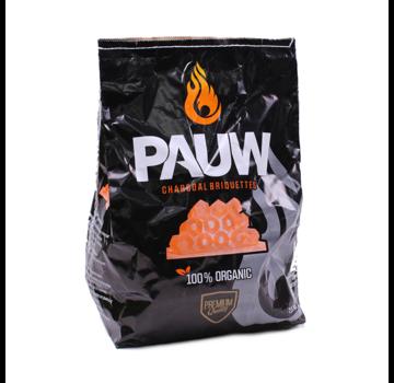Pauw Pauw Premium Charcoal Briquettes 2.5 kg