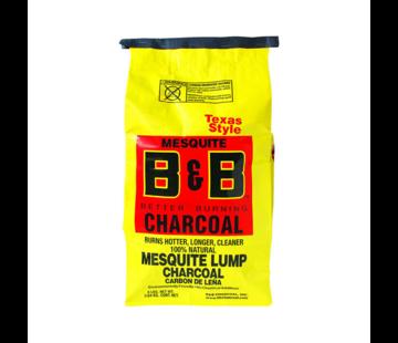 B&B B&B Mesquite Lump Charcoal 3.6 kg