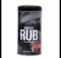 Not Just BBQ Coffee Rub 140 gram