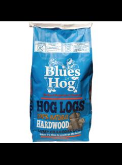 Blues Hog Blues Hog All Natural LOG Charcoal 7 kg