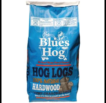 Blues Hog Blues Hog All Natural LOG Holzkohle 7 kg