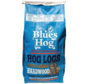 Blues Hog All Natural LOG Charcoal 7 kg