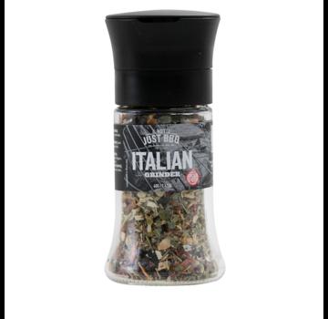Not Just BBQ Not Just BBQ Italian Grinder 40 gram