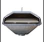 Green Mountain Pizza Oven Insert TBV Daniel Boone & Jim Bowie Choice & Prime