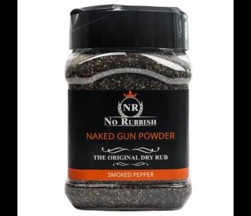No Rubbish No Rubbish Naked Gun Powder 200 gram