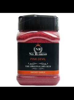 No Rubbish No Rubbish Pink Devil 200 gram
