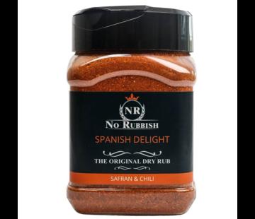No Rubbish No Rubbish Spanish Delight 225 gram