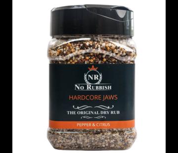 No Rubbish No Rubbish Hardcore Jaws 175 gram