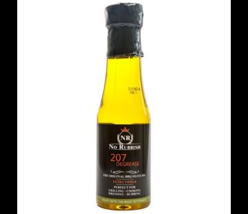 No Rubbish No Rubbish 207 Degrease Original BBQ Olive Oil 350 ml