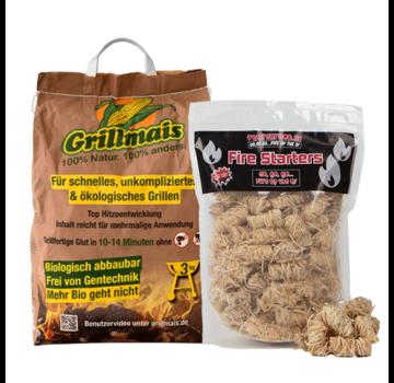 Grillmais Grillmais / Wokkels Deal 3 kg