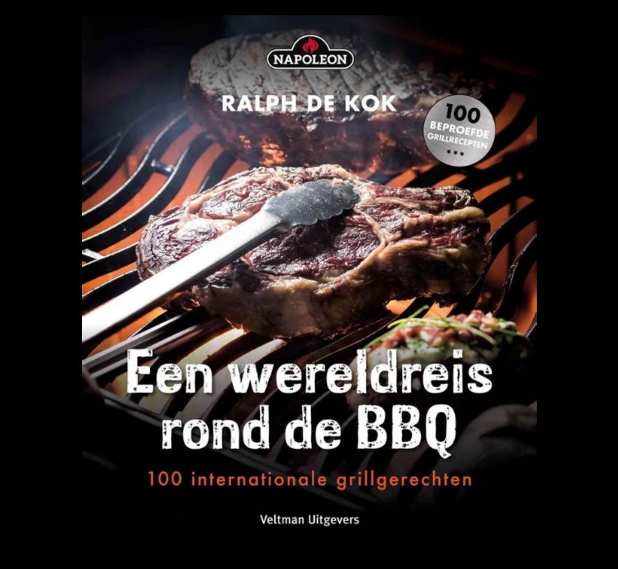 Een Wereldreis op de Grill en BBQ