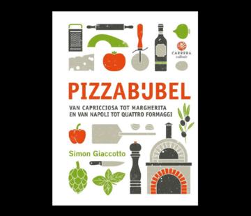 Carrera Pizza Bijbel