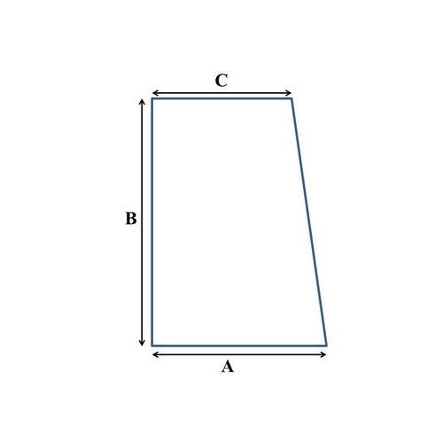Matrassenmaker Tot 90cm traagschuim oplegmatras met 1 haakse hoek