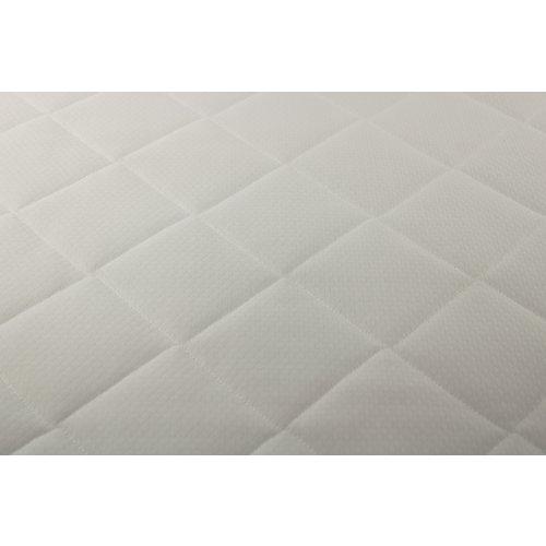 Matrassenfabrikant Traagschuim oplegmatras tot 150cm breed