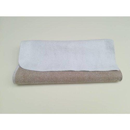 Matrassenfabrikant Koudschuim HR65 tot 130cm breed matras op maat