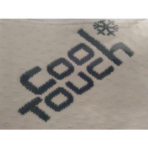 Matrassenfabrikant Koudschuim HR80 oplegmatras tot 140cm breed
