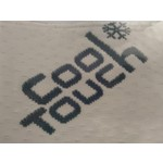 Matrassenfabrikant Koudschuim HR80 oplegmatras tot 180cm breed