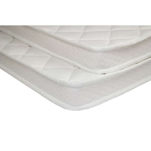 Matrassenfabrikant Oplegmatras 130x200 Koudschuim HR55