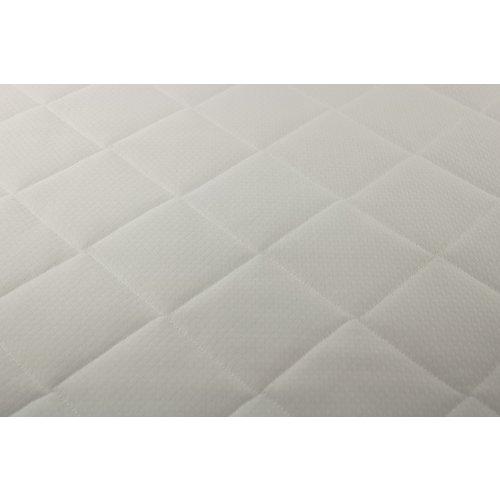 Matrassenfabrikant Oplegmatras 150x185 Koudschuim HR55