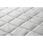 Matrassenfabrikant oplegmatras 80x200 Traagschuim