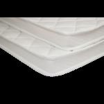 Matrassenfabrikant oplegmatras 130x200 Traagschuim