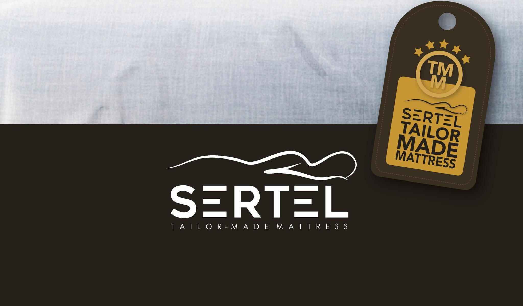 Sertel Tailor Made Mattress