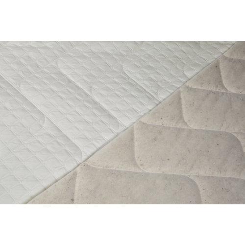 Sertel Tailor Made Mattress Matras 70x200 koudschuim HR80 met bovenzijde/onderzijde natuurlatex