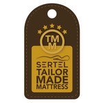 Sertel Tailor Made Mattress Topmatras 90x200 natuurlatex