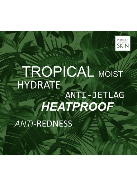 Perfect Skin DEAL Tropical Summer