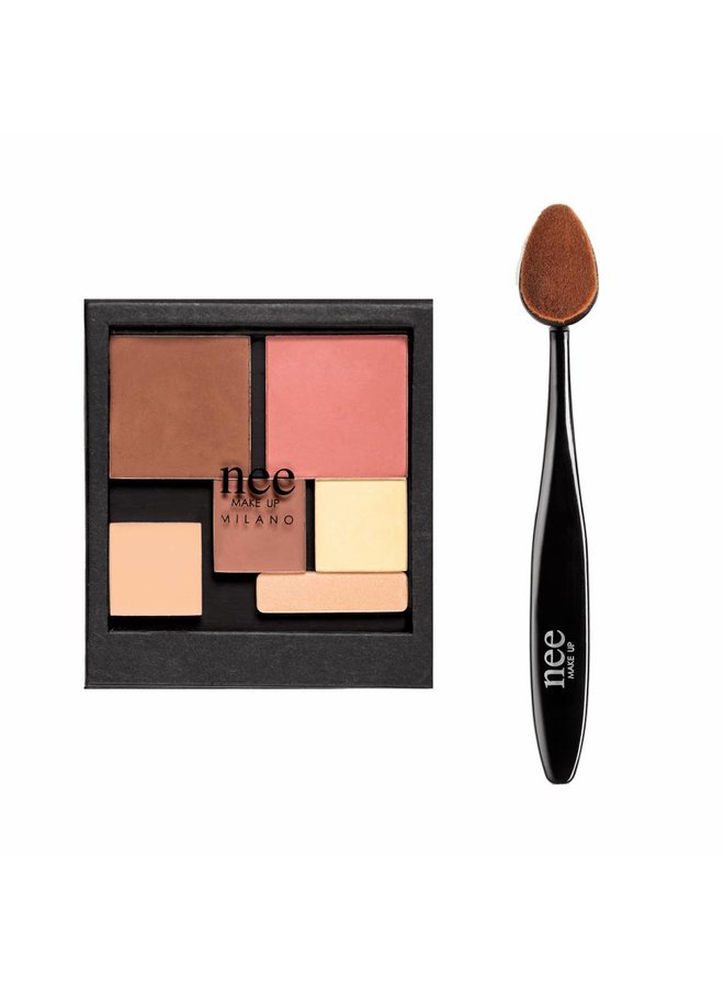Contouring Kit Deal with tester