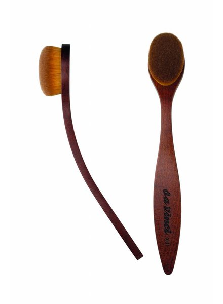 DaVinci Face Brush 925-13