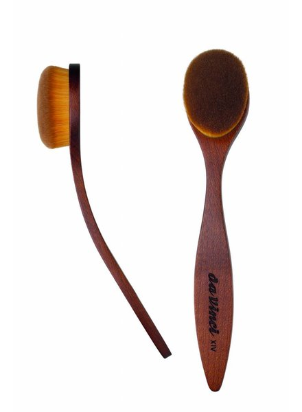 DaVinci Face Brush 925-14
