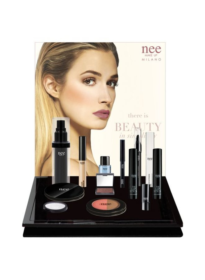 DEAL Top Seller with testers (zonder piantana)