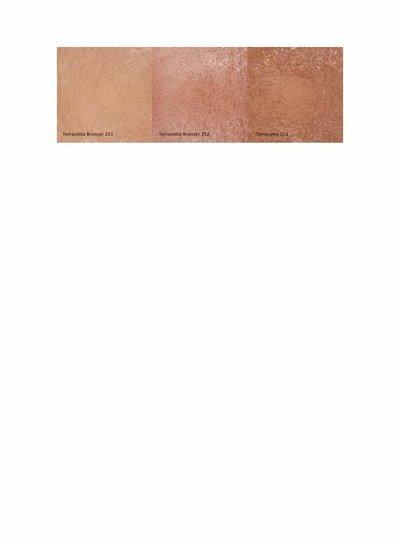 Nee TESTER Blister Terracotta Bronzer 6.5 g